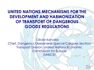ECOSOC COMMITTEE OF EXPERTS ON THE TDG  AND ON THE GHS  (1)