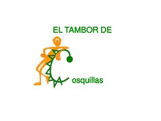 EL TAMBOR DE