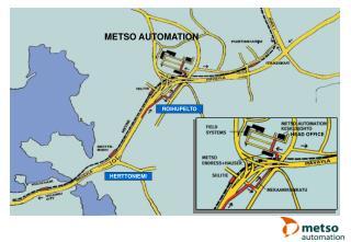 METSO AUTOMATION