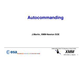 Autocommanding