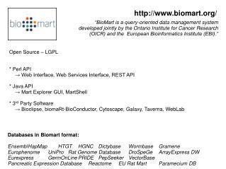 biomart/