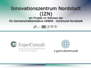 Eingebunden in die Gesamtstrategie URBAN II für     das Programmgebiet Dortmunder Nordstadt