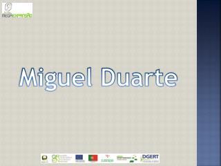 Miguel Duarte