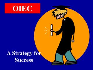 A Strategy for  Success