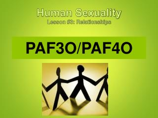 PAF3O/PAF4O