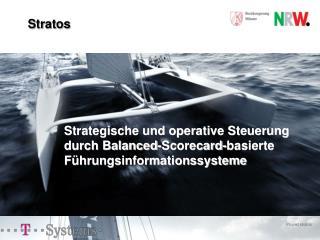 Strategische und operative Steuerung durch Balanced-Scorecard-basierte  F hrungsinformationssysteme
