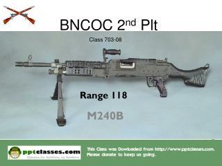 Range 118