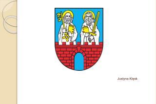 Justyna Klęsk