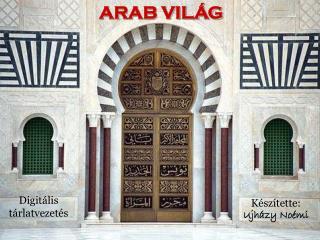 ARAB VIL�G