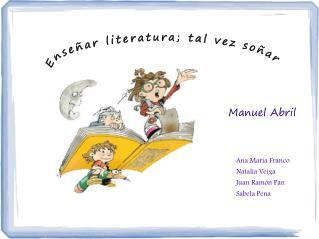 Manuel Abril