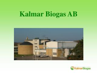 Kalmar Biogas AB