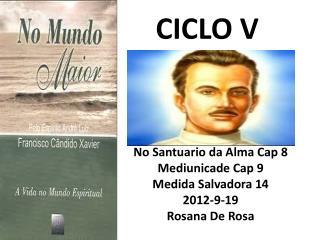 CICLO V