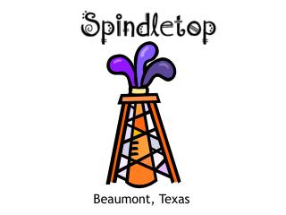 Beaumont, Texas