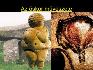 Az őskor művészete