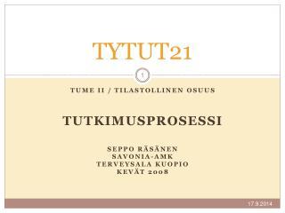 TYTUT21