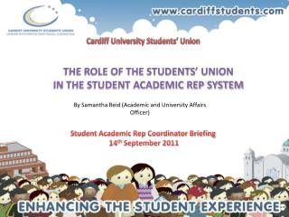 Cardiff University Students' Union
