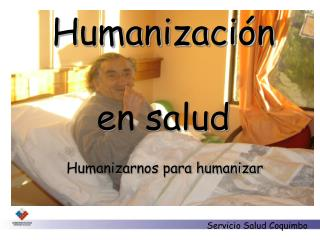 Servicio Salud Coquimbo