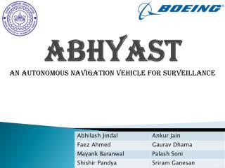 ABHYAST