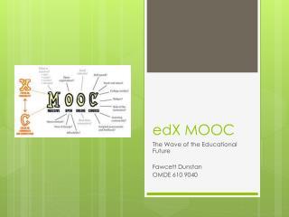 edX MOOC