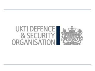 Defence & Security Exporting: Support for Small Businesses