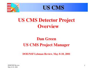 US CMS