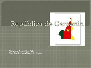República de Camerún