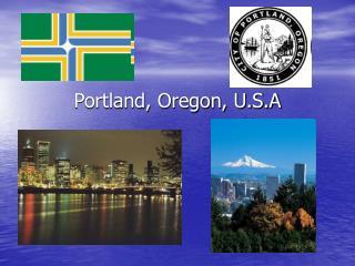 Portland, Oregon, U.S.A