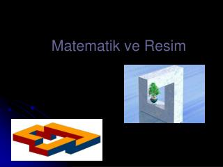 Matematik ve Resim