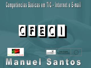 Competências Básicas em TIC - Internet e E-mail