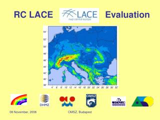 RC LACE Evaluation Report Peter Lynch and Detlev Majewski 15 May 2006
