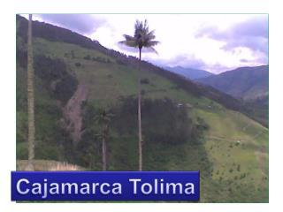 Cajamarca Tolima