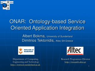 Research Programmes Division research.altec.gr