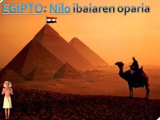 Nilo  ibaia