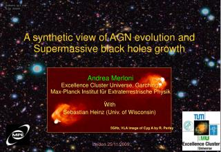 A synthetic view of AGN evolution and Supermassive black holes growth