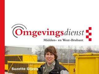 Suzette Gijzen