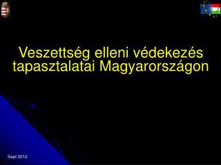 Veszettség elleni védekezés tapasztalatai Magyarországon