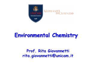 Prof. Rita Giovannetti rita.giovannetti@unicam.it