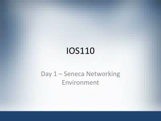 IOS110