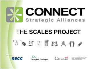 THE  SCALES PROJECT