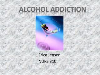 Erica Jensen NURS 310