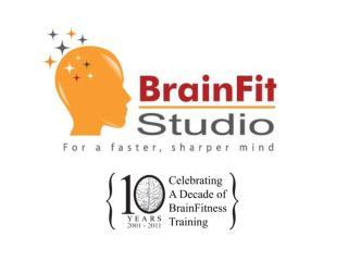 BrainFit Studio@ PIK, Jakarta