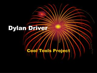 Dylan Driver