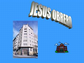 JESUS OBRERO