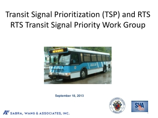 Integrated Transportation Operations