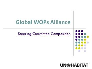 Global WOPs Alliance