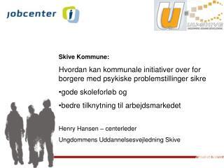 Skive Kommune: