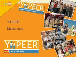 Y-PEER Makedonija