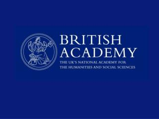 The British Academy UK national academy   Learned society   Grant-giving body