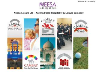 A NEESA GROUP Company