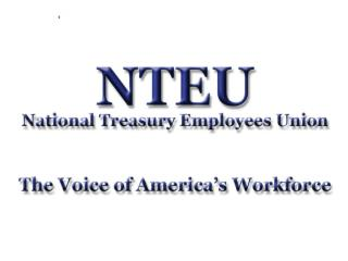 What is the NTEU?